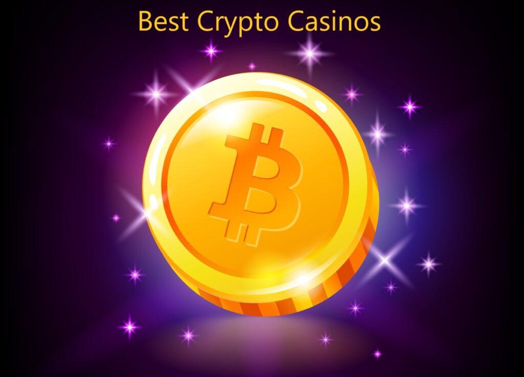 Bitcoin Casino Reviews - Best Crypto Casinos